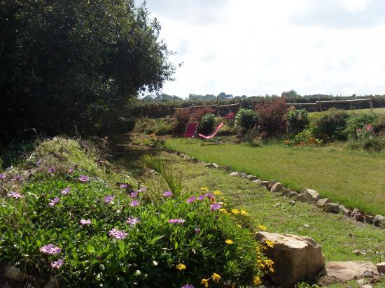 le jardin de kerogan