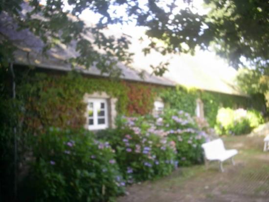le jardin de la bergerie