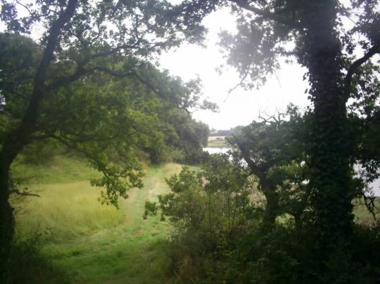 bord de rivière a kerhir