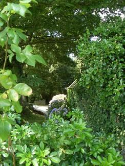 jardin de la bergerie