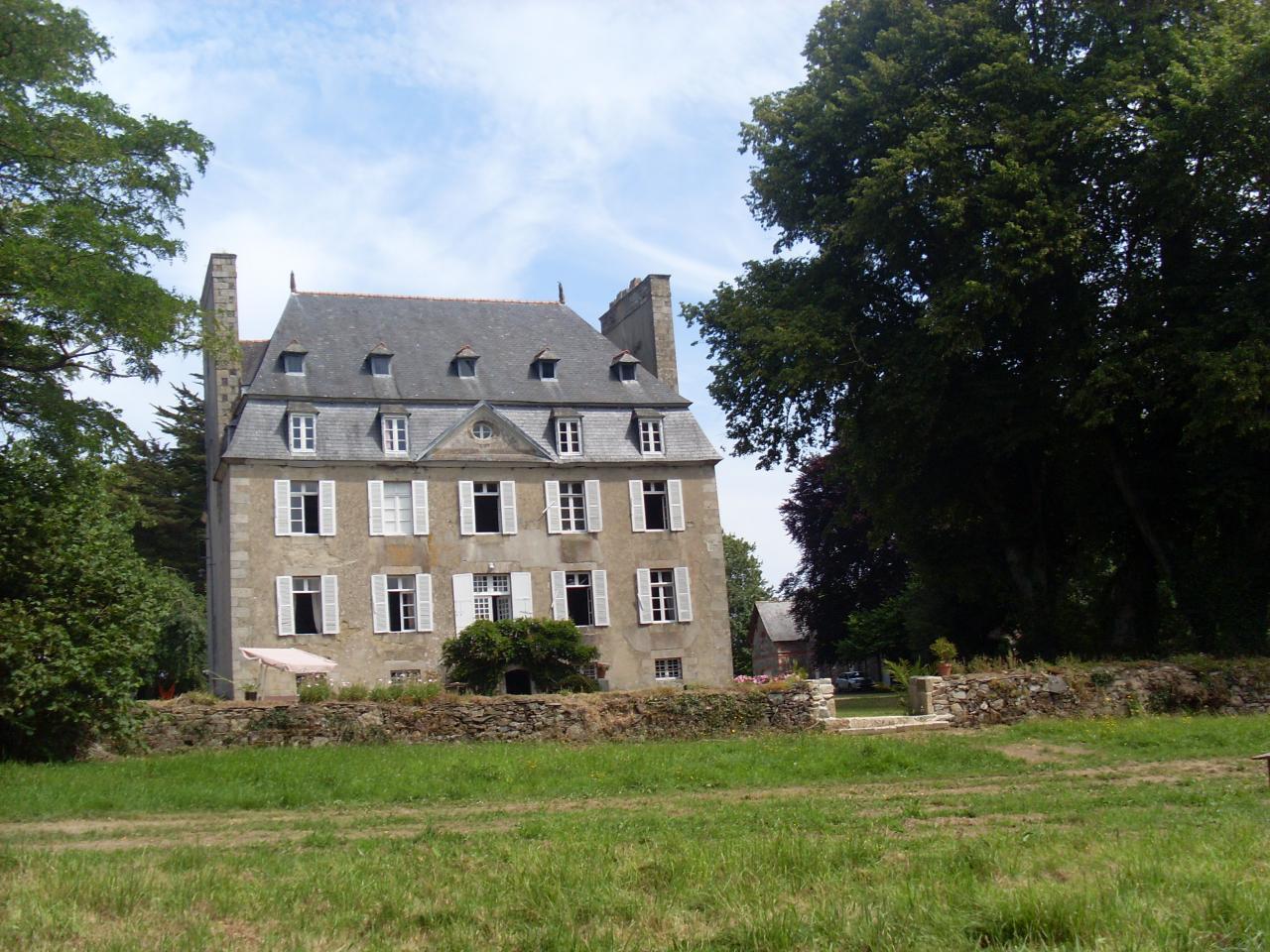 le Chateau de KErhir