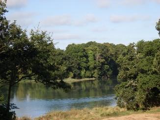 rivière bas de la prairie kerhir