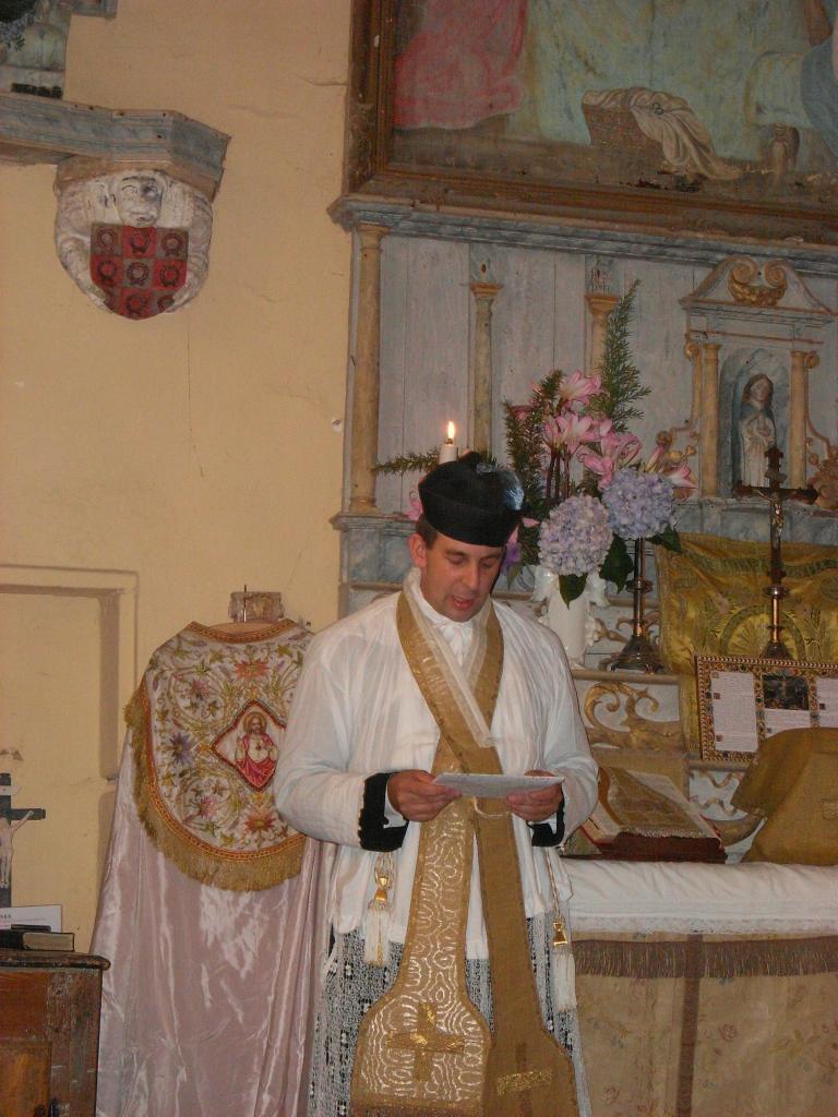 Saint Nicolas 2014