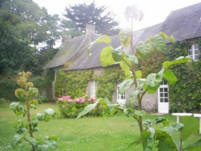 jardin du vieux manoirt
