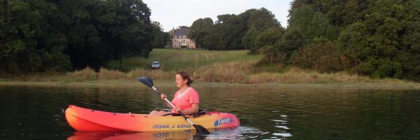 Kayak a kh