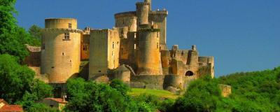 Le chateau de bonaguil haut agenais aquitaine 1024x550