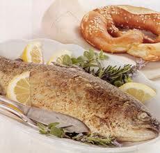 Poisson cuisine 1